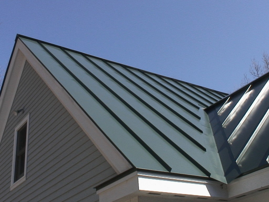 How To Buy Metal Roofing For Your Home Bjorkstrand