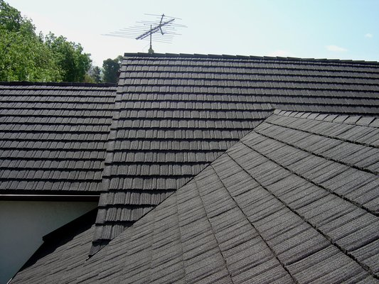 Steel Roofing Shingles Bjorkstrand Metal Roofing Page 2