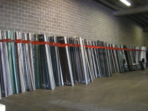 Metal Roofing accessories flashings